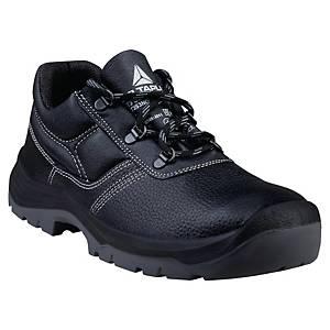 Bezpečnostní obuv Deltaplus Jet3, S3 SRC, velikost 43, černá