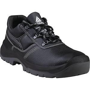 Bezpečnostní obuv Deltaplus Jet3, S3 SRC, velikost 45, černá