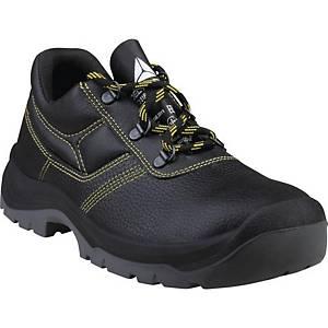 Deltaplus Jet3 safety shoes, S1P SRC, size 46, black