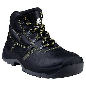 Deltaplus Jumper3 Boots S1P SRC 39 Black