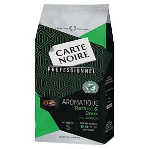 Café en grains Carte Noire Aromatique - paquet de 1 kg