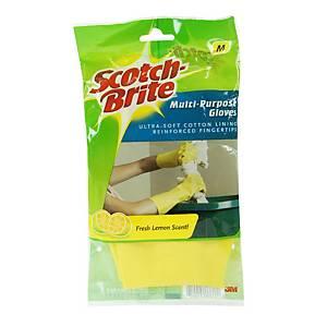 3M Scotch-Brite Multi-Purpose  Gloves - Size M