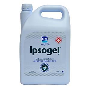 Gel desinfectante Ipsogel - 5 L
