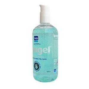 Gel desinfectante Ipsogel - 500 ml