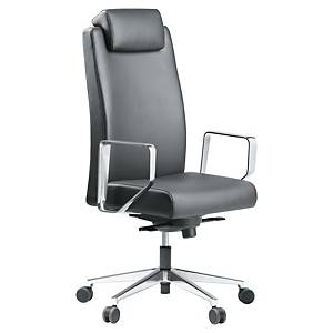 BELA EXECUTIVE CHAIR SYNCH LEATHER