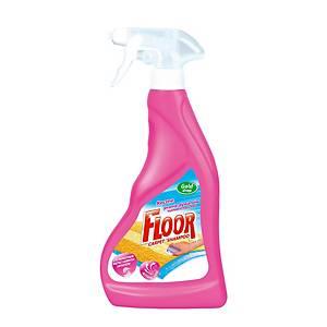 Prostředek na ruční čištění koberců a potahů Floor s rozprašovačem, 500 ml