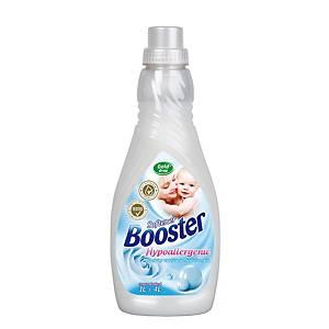 BOOSTER CONCENT HYPOALLERGEN SOFTENER 1L