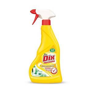 Čisticí prostředek na kuchyně Dix Professional, 500 ml