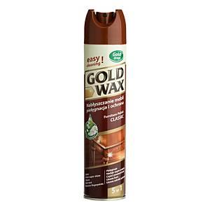 Gold Wax bútor spray, Classic, 300 ml