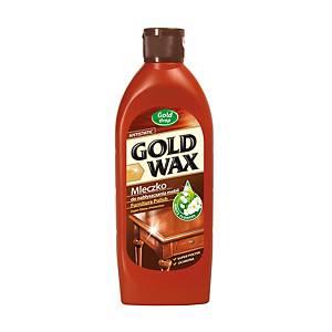 Gold Wax bútorápoló, 250 ml