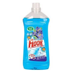 Univerzální čisticí prostředek na podlahy Floor Mountain Flowers, 1,5 l