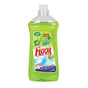 Floor Lime/mint univerzális tisztítószer, 1,5 l