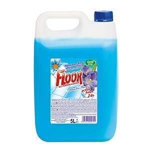 Floor Mountain Flowers univerzális tisztítószer, 5 l