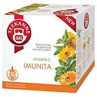Čaj Teekanne, imunita, 10 sáčků, á 2 g