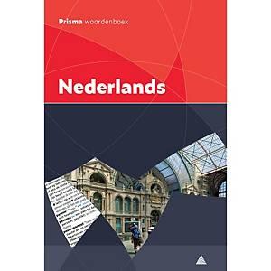 Prisma dictionnaire Néerlandais