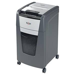 Rexel Optimum AutoFeed+ 225X Automatic Cross Cut Paper Shredder