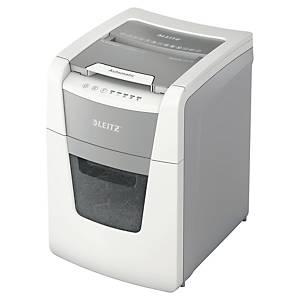 Destructora automática Leitz IQ-100 - Blanco