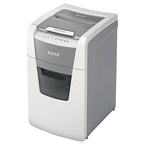 Leitz IQ-150-P5 automatische papierversnipperaar, microsnippers, 6-150 vel