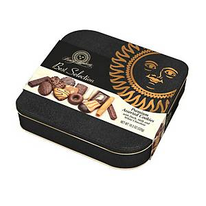Kolekce sušenek Lambertz Best Selection v dóze, 520 g