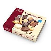 Kolekce sušenek Lambertz Compliments, 500 g