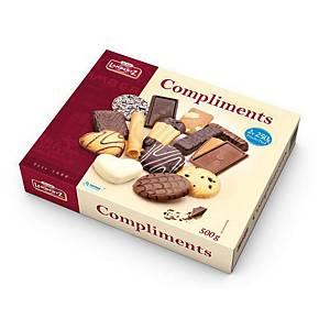 Kolekcia sušienok Lambertz Compliments, 500 g