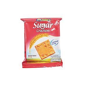 Julie s Sugar Crackers - Pack of 120
