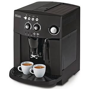 Machine expresso à café grains Delonghi Magnifica - noire