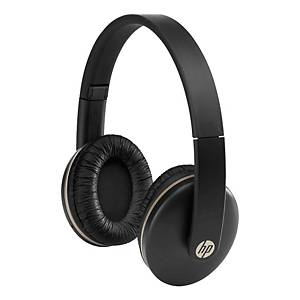 HP 2ZW81AA 400 BLUETOOTH HEADSET BLACK