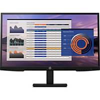 HP P27H G4 monitor, 27 inch