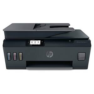 Multifunzione 4 in 1 inkjet a colori HP Smart Tank Plus 655