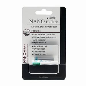 Insmat Nano nestemäinen näytön suoja