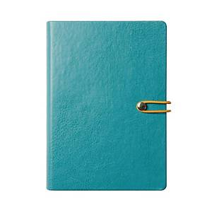 Daycraft 2021 Executive Diary A5 Blue Chinese version