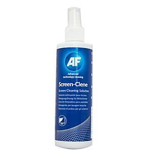 /PA12 AF ASCS250 SPRAY NETT.ÉCRAN 250ML