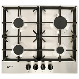 NEFF N70 T26DS49N0 GAS HOB S/STEEL