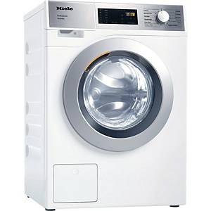 MIELE PROF PWM300DP WASH MACHINE 7KG WH