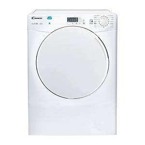 CANDY CSV9LF VENTED TUMBLE DRYER WHITE