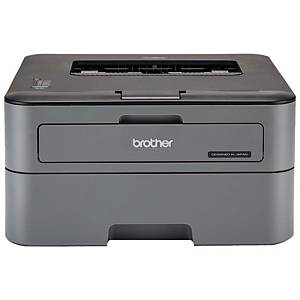 Brother HL-L2320D Mono Laser Printer