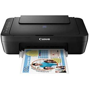Canon E470 All-In-One Inkjet Printer
