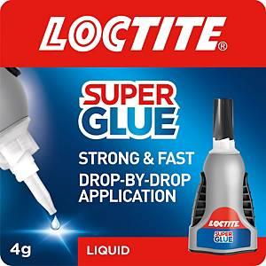 Loctite Super Glue Liquid Control 4g