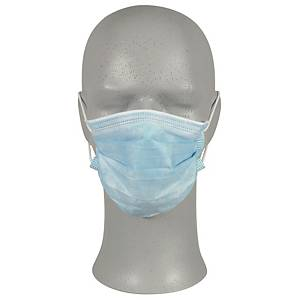 PK50 3A MEDICAL SURGICAL MASK TYPE IIR