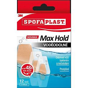 3M™ Spofaplast® 191 plaster, 12 pieces