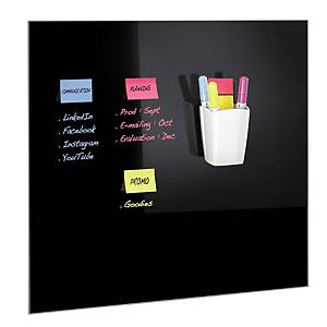 Magnetic Pencil Cup White/Glass Boards