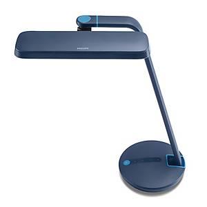 飛利浦 STRIDER 檯燈 藍色
