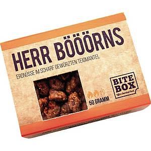 Erdnüsse Im Teigmantel Herr Bööörns, 50 g