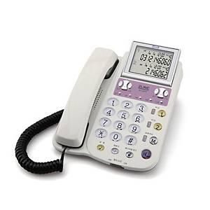 RT RT-2000 DISPLAY WIRED TELEPHONE