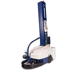 Robot Master Plus para a embalagem de produtos - Controlpack Systems