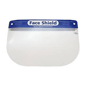 一次性即棄防護面罩