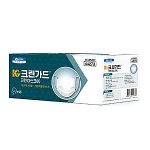 PK50 KLEENGARD 44273 CLEAN MASK