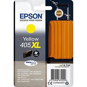 Cartuccia inkjet Epson C13T05H44010 1.1K giallo