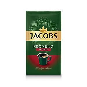 Mletá káva Jacobs Krönung Intense, 250 g